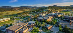 The UBC Okanagan Campus Plan